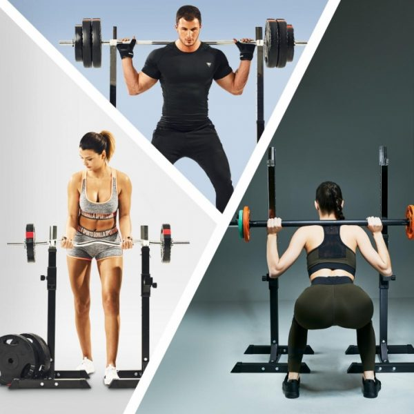 A Strong & Healthy Hack: The Best Back Training For Home